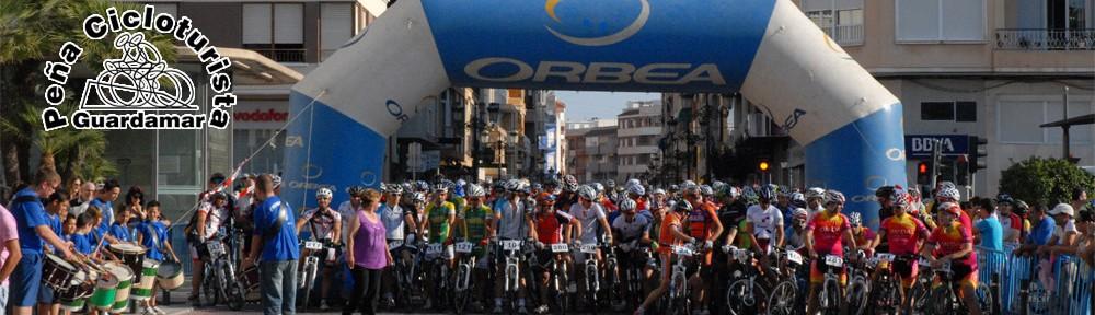 Ciclismo Guardamar